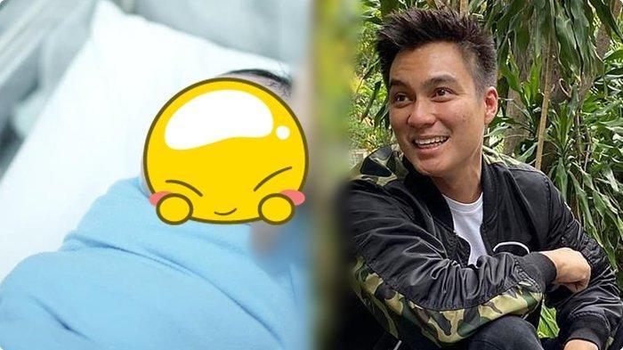 'Tiger Wong' Bikin Tya Ariestya dan Wulan Guritno Penasaran, Ternyata Baim Terinspirasi Tokoh Ini