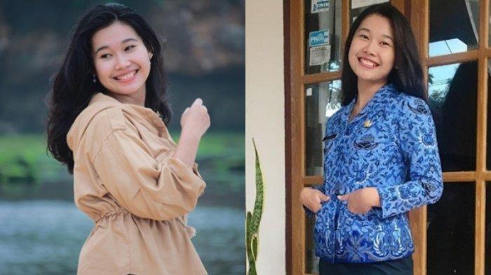 POPULER Sulut -  PNS Cantik Kelahiran Lampung | 4.000 Dolar Singapur Milik Kadis Sosial Sulut Dicuri