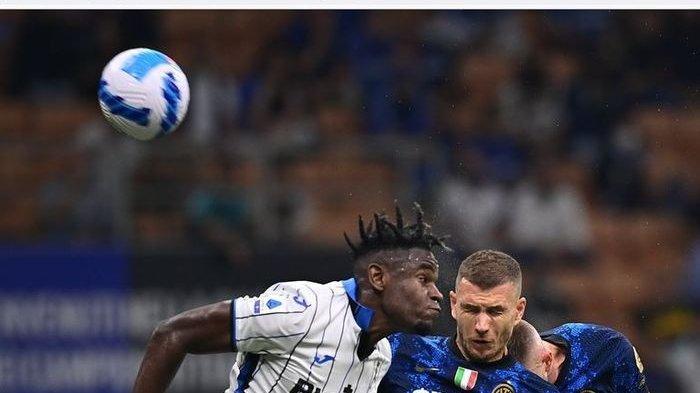 Hasil Liga Italia, Inter Milan Nyaris Menang dari Napoli, Dimarco Gagal Eksekusi Penalti