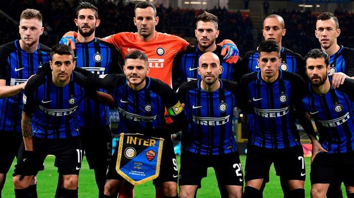 HASIL LIGA ITALIA - Inter Milan Ditahan Imbang Udinese, Posisi Terancam Dibajak AC Milan dan AS Roma