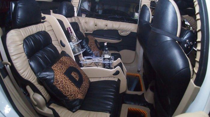 Bunuh Virus pada Interior Mobil, Bersihkan dengan Cairan Pembersih Interior dan Rutin Fogging
