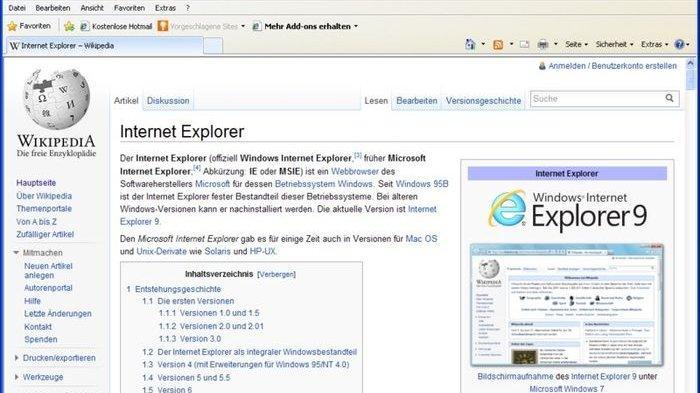 Microsoft Akan Pensiunkan Internet Explorer di Tahun 2022