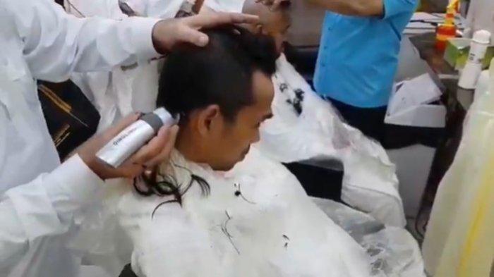 Intip Penampilan Terbaru Ustaz Abdul Somad dengan Gaya Rambut Mohawk yang Jadi Sorotan