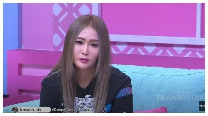 Inul Daratista Menangis Lihat Kondisi Pasar Tanah Abang, Sandhy Sandoro Singgung Anies Baswedan