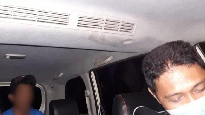 Ditangkap Polisi Karena Tindakan Asusila ke Adik Kandung, IP Hanya Minta Maaf ke Keluarga