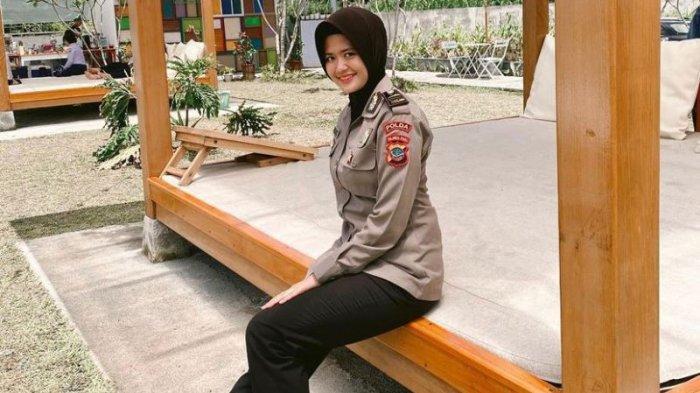 Ipda Fitri Nugrahani, Kanit PPA Polres Kotamabagu yang Kagum Keramahan Masyarakat Sulut