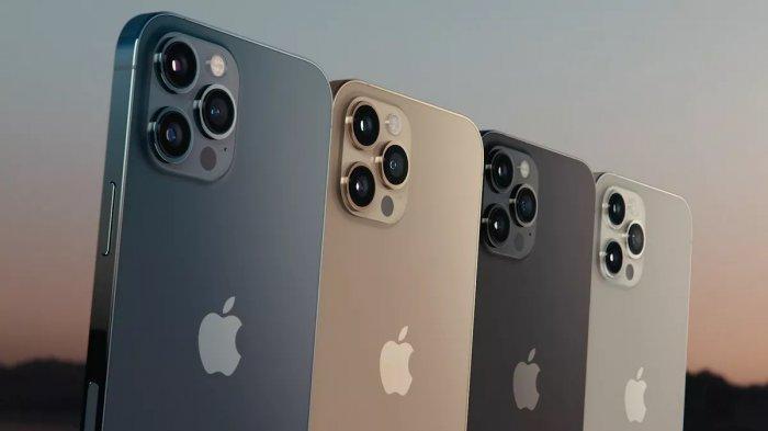 Berikut Harga iPhone 12 Series Terbaru Januari 2021, Simak Spesifikasi Lengkapnya!