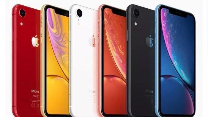 Daftar Harga iPhone Terbaru Akhir Bulan April yang Dijual iBox, Mulai dari iPhone X hingga iPhone Xs