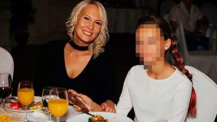 Mantan Kandidat Ratu Kecantikan ini  Ditangkap saat Menjual Keperawanan Anaknya ke Pedofil