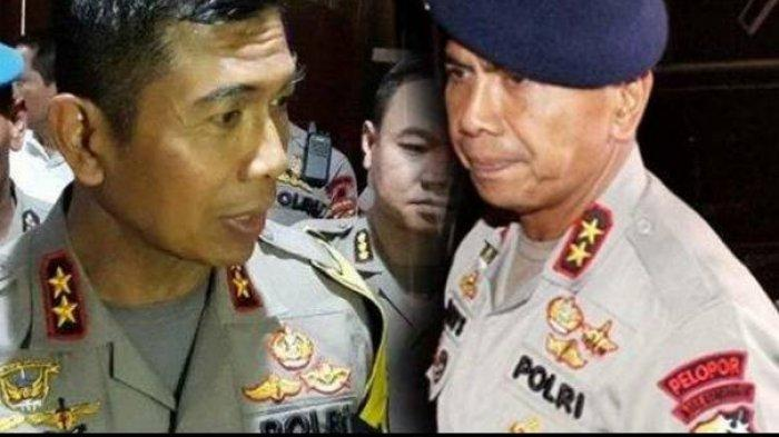 Sosok Irjen Rudy Sufahriadi, Dulu Tembak Santoso Kini Bunuh Ali Kalora, Pernah Ditembak Teroris