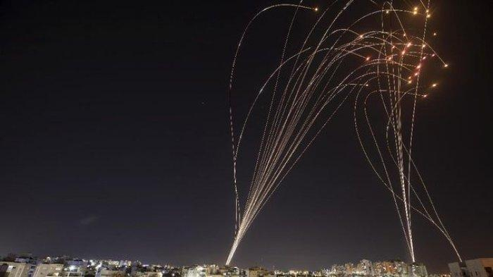 Senjata Baru Israel, Mampu Tembak Jatuh Drone Bersenjata, Bakal Digunakan Bersama Iron Dome