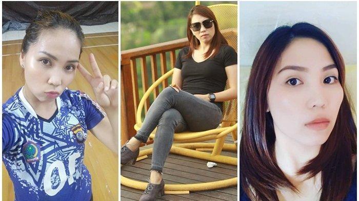 Wanita Cantik Asal Tomohon Isabela Sundah Jagokan Italia di Euro 2020