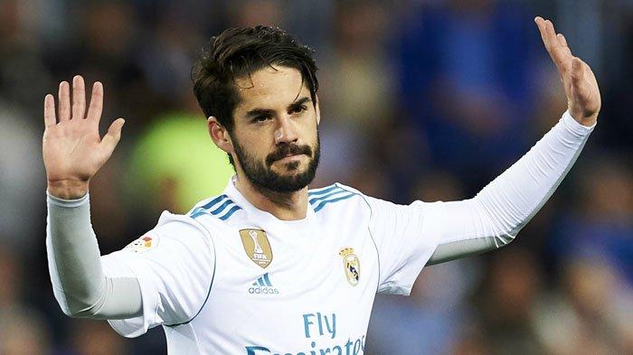 Anak Tiri Real Madrid Kian Merana di Bawah Asuhan Santiago Solari