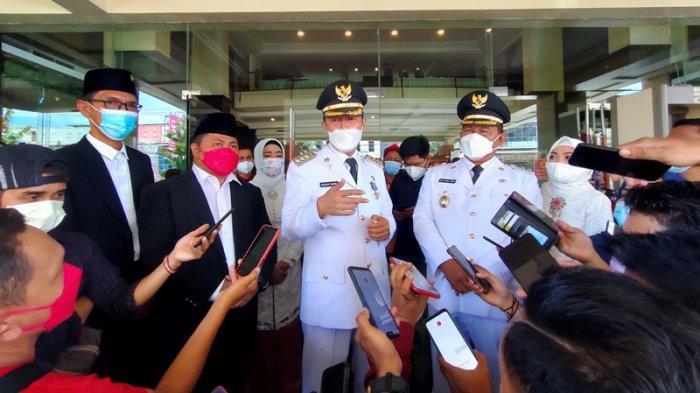 Sosok Iskandar Kamaru, Dilantik Jadi Bupati Bolsel, Pernah Magang di Jepang