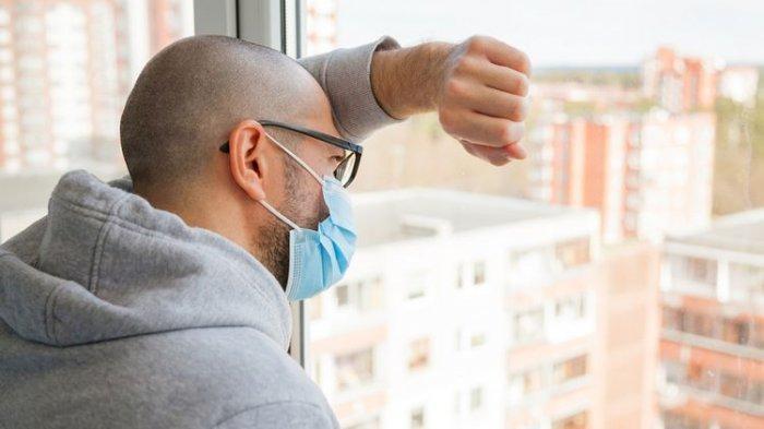 5 Solusi Menurunkan Kasus Kematian akibat Infeksi Covid-19 bagi Pasien Isoman di Rumah
