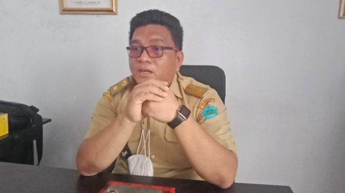 Oknum Suami Camat di Minut Dipolisikan,Diduga Aniaya Kepala Desa, Fandi Ba'u: Pasti Kami Tangani