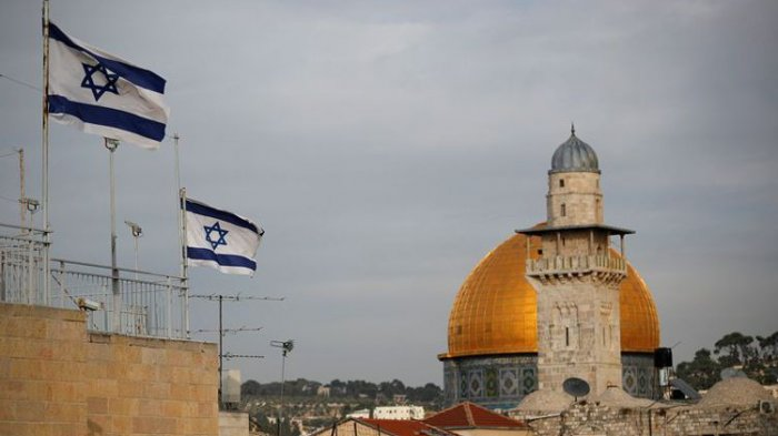 Kisah Israel Dihukum oleh Tuhan, 24.000 Orang Mati Mengenaskan, MurkaNya Bangkit