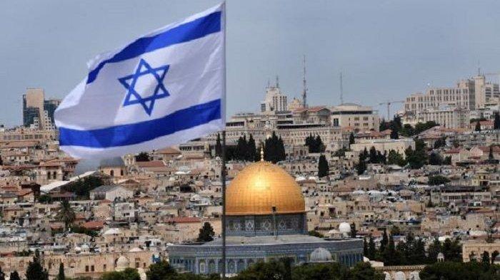 Kenapa Israel Sangat Kaya Raya dan Kuat Saat Berkonflik?