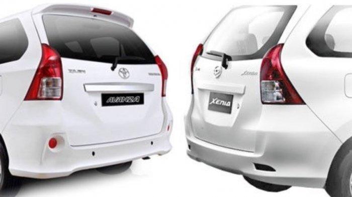 Mobil Toyota RushMirip Daihatsu Terrios, Agya Mirip Ayla, Avanza Mirip Xenia, Ini Perbedaannya Loh! - ist_20180411_153608.jpg