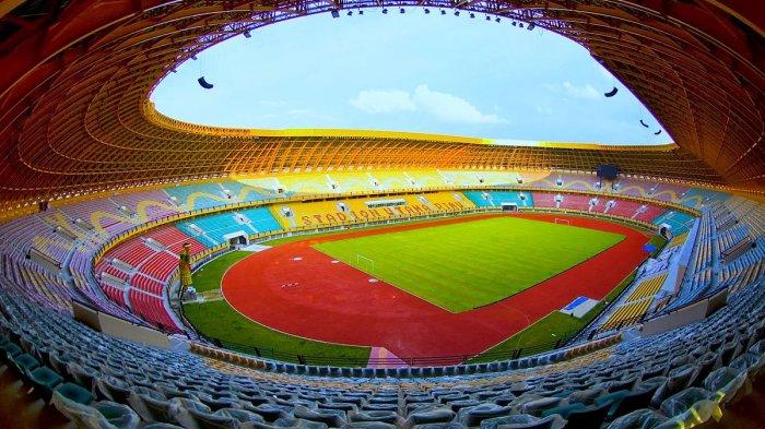 Dua dari Indonesia, Inilah 5 Stadion di Asia Tenggara yang Layak untuk Perhelatan Piala Dunia