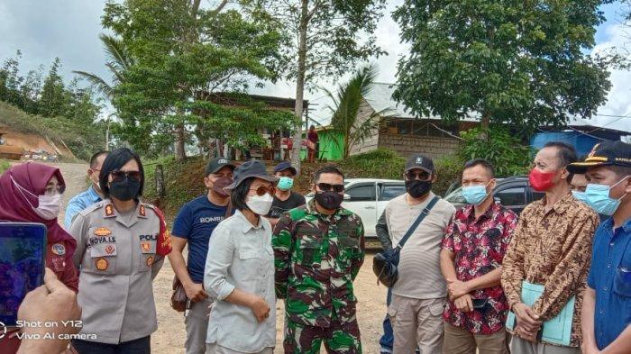 Pasca Ricuh, Bupati Bolmong Yasti Soepredjo Mokoagow Tegaskan Aktivitas PT BDL Ilegal