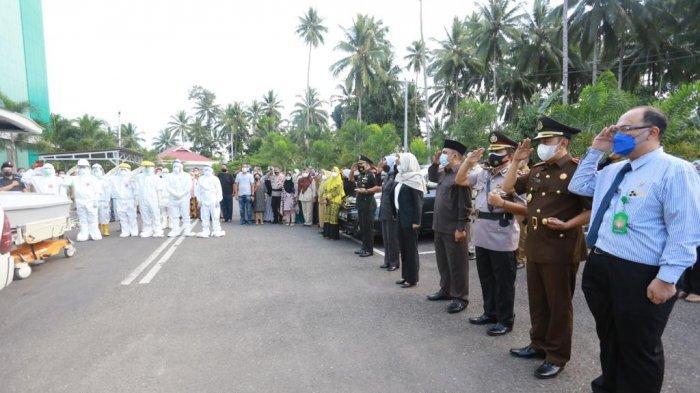 Walikota Kotamobagu Tatong Bara Sebut Perjuangan Abdullah Mokoginta untuk BMR Harus Dilanjutkan