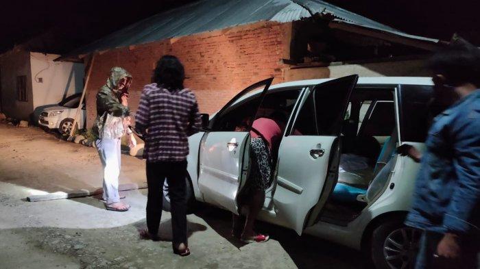 Polres Bolmong Gagalkan Penyeludupan Ratusan Miras ke Provinsi Gorontalo
