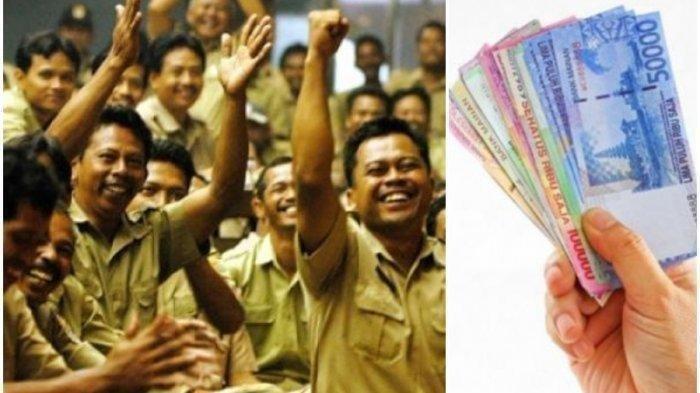 Penasaran Berapa Gaji PPPK Berikut Jumlahnya