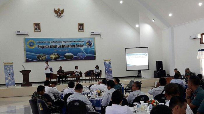 Wewenang Pengelolaan Sampah Ada di Kabupaten Kota