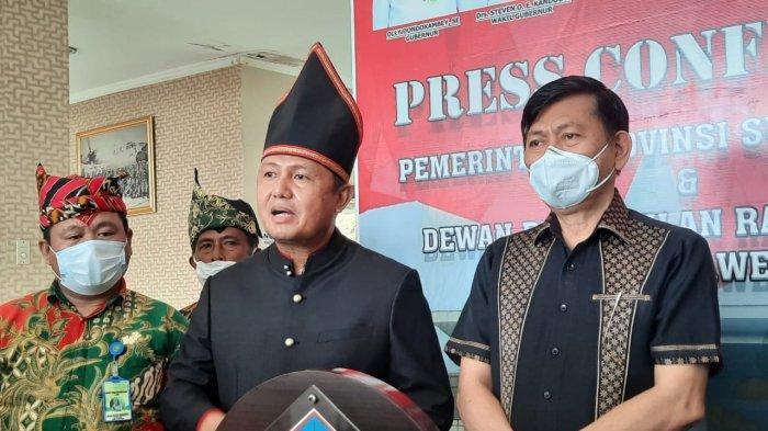 Jems Tuuk Sebut Banyak Pelanggaran HAM di PT BDL Bolmong