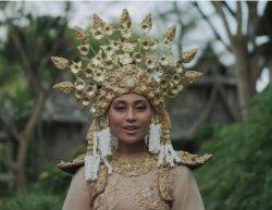 Lagu Novia Bachmid Trending di YouTube, Warga Bolmong Bangga