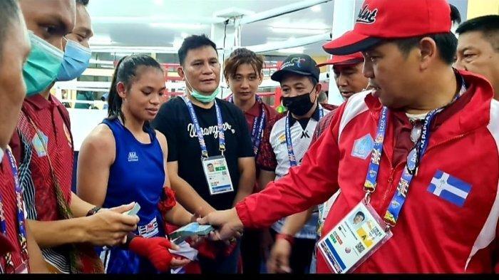 Steven Kandouw Optimistis Sulut Tambah Medali, Berhasil Lampaui Hasil PON Jabar 2016