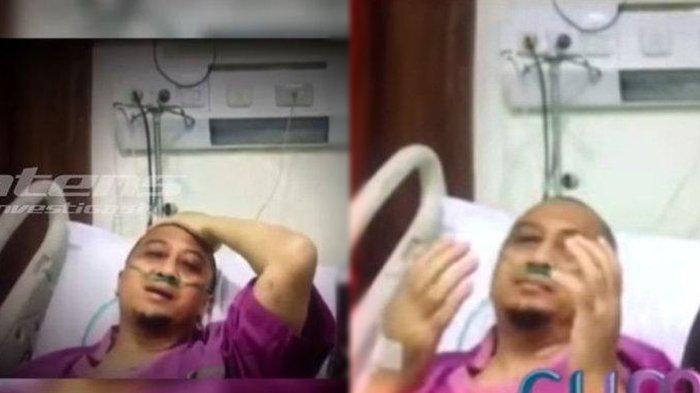Istri bagikan kondisi terkini Ustaz Yusuf Mansur