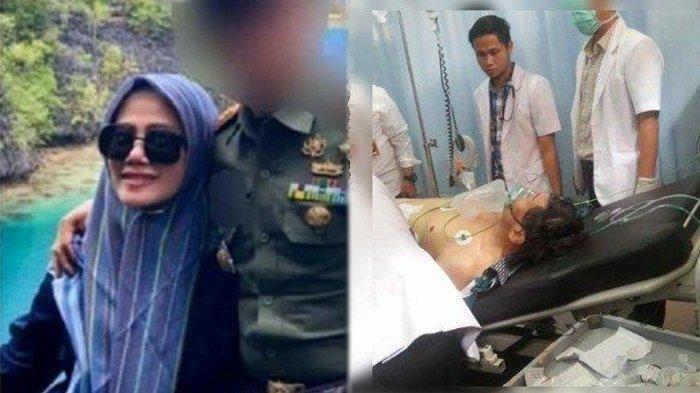 Dandim Kolonel HS Dihukum karena Istrinya 'Hina' Jenderal TNI Wiranto, Begini Tulisan Nyinyirnya