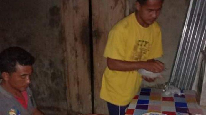 Janwar Nelayan Asal Sitaro Syok, Ingat Kejadian Tengelam Perahu Motor di Pulau Mahoro
