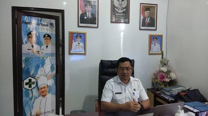 Vaksinasi Tahap II di Manado Awal Maret, Kadis Kesehatan Ivan Sumenda: Tahap I Sukses