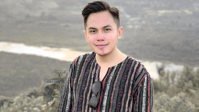 Sosok Iwan Susanto, asisten adik Raffi Ahmad, Nisya Ahmad