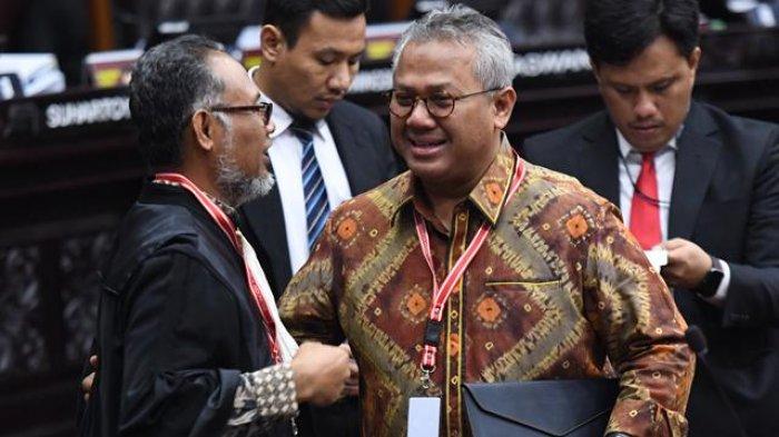 Bila MK Tolak Permohonan Prabowo: Ini yang Harus Dilakukan KPU