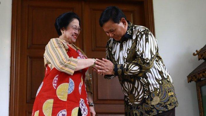 Kongres PDIP di Bali Disebut Bakal Dihadiri Prabowo, Ini Komentar Wakil Ketua Umum Gerindra