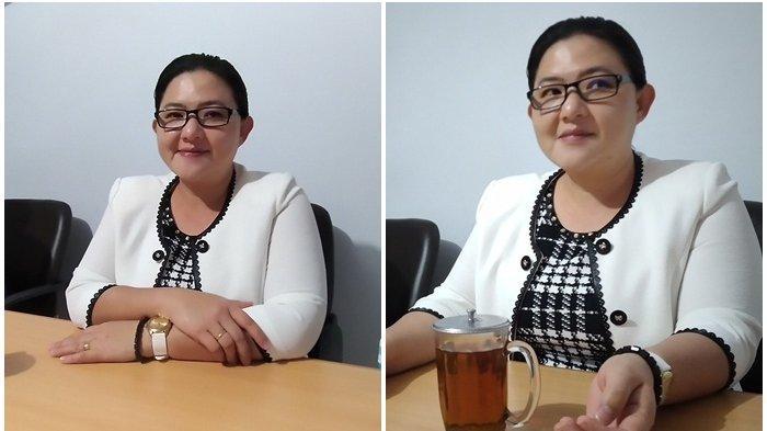 Jaclyn Ivana Koloay, Legislator Minahasa Selatan Peduli Rakyat Termarginalkan