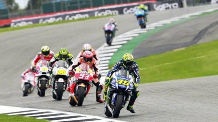 Jadwal GP San Marino Sirkuit San Misano Marco Simoncelli, Free Practice, Kualifikasi dan Live Race