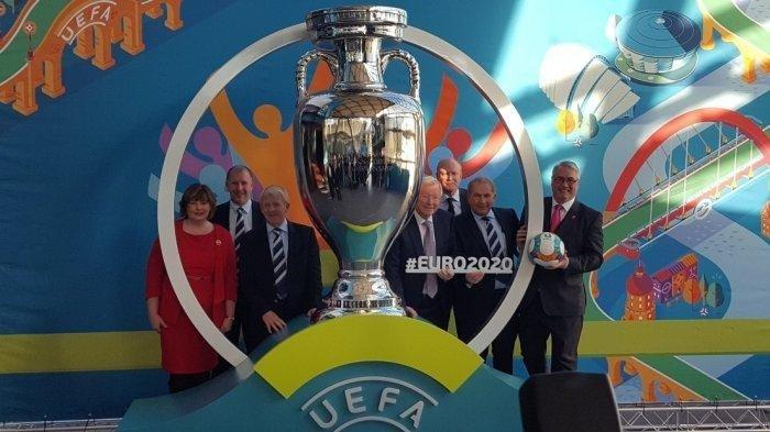 Jadwal Euro 2020: Laga Pembuka Turki Vs Italia, Big Match Grup 'Neraka'