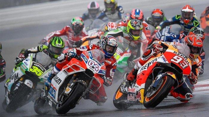 Live Streaming MotoGP Qatar 2019, Minggu Malam Ini, Tonton Link Trans7 di Ponsel Anda