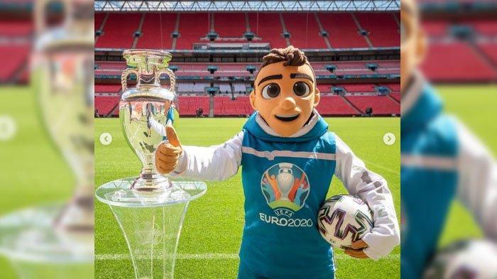 Live Streaming Euro 2020 Italia Vs Turki, Tuan Rumah Diunggulkan
