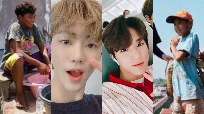 2 Idol Korea Jadi Pemulung dan Tukang Cuci Baju di Indonesia, Siapa Slamet dan Pudori?