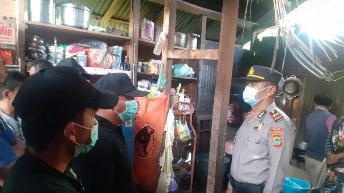 Pria Asal Desa Raanan Lama Minahasa Selatan Ditemukan Tewas Gantung Diri