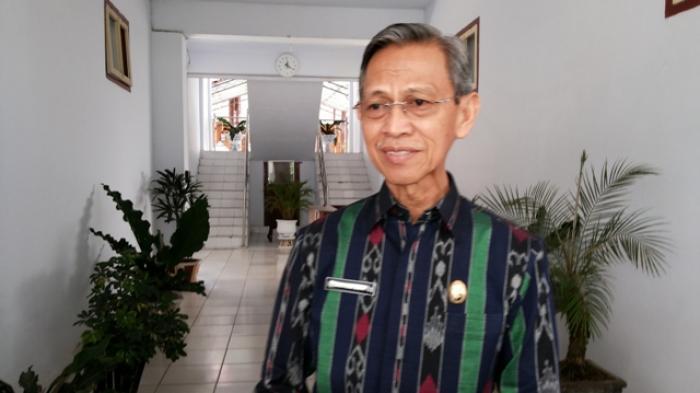 Sosok Jainuddin Damapolii Pentolan Partai Ummat di Sulut, Bekas Wawali & Eks Ketua PAN Kotamobagu