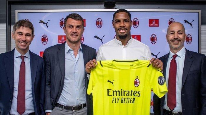 Mike Maignan Ganti Donnarumma Jadi Kiper Utama AC Milan, Ahli Gagalkan Tendangan Penalti