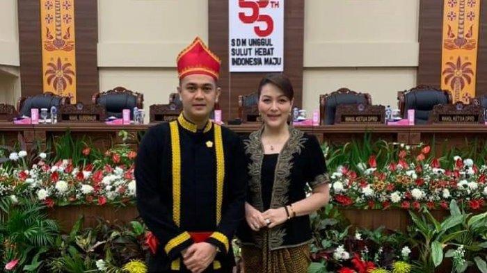 Sosok James Arthur Kojongian, Politisi Partai Golkar yang Jabat Wakil Ketua DPRD Provinsi Sulut