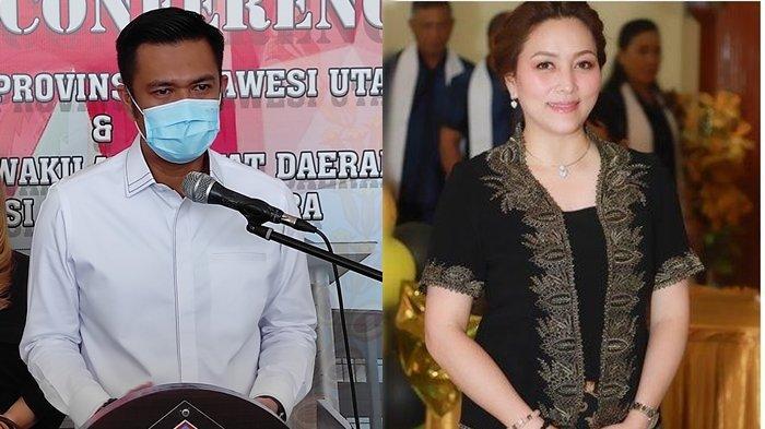 BK DPRD Sulut Sudah Kirim Surat Rekomendasi Pemecatan James Arthur Kojongian ke Kemendagri
